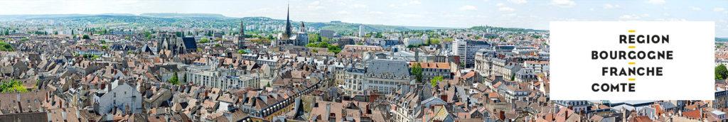 La région Bourgogne-Franche-Comté est partenaire du concours