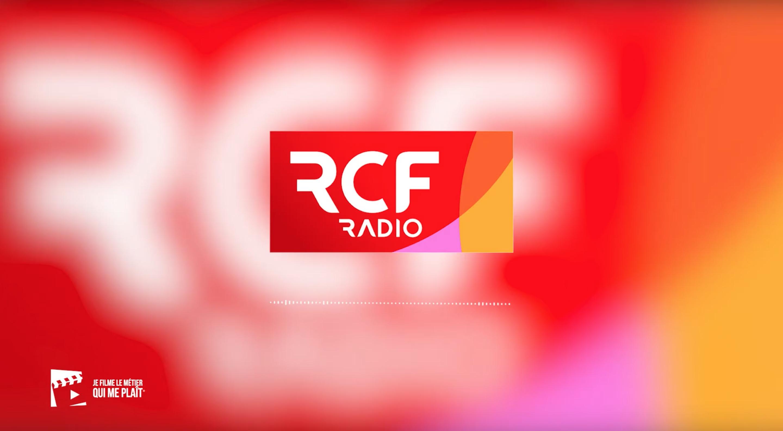 Interview Anne Fournier Radio RCF03/02/2021