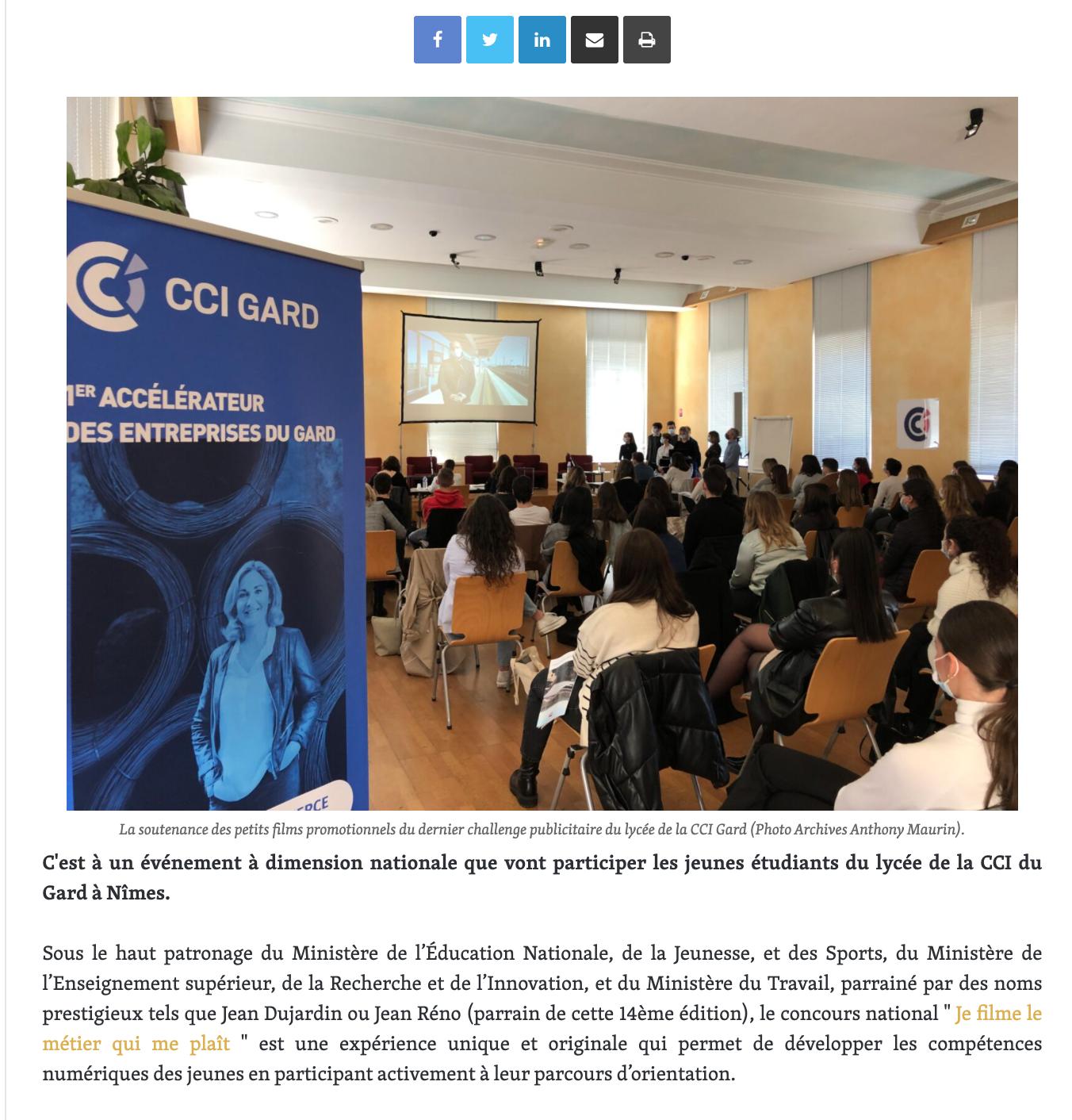 Objectif Gard - 06/04/2021