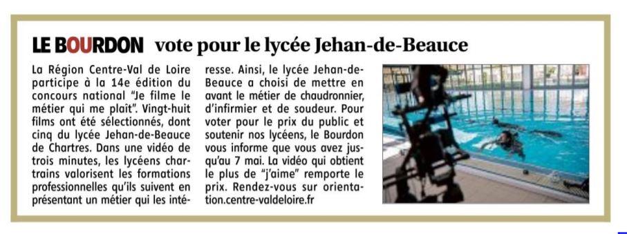 Le Bourdon - 30/04/2021